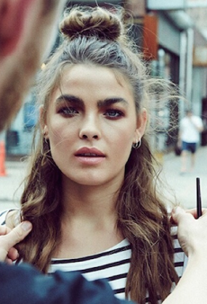Bambi Northwood-Blyth Takes Over Impulse's Instagram