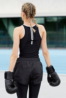Country Road to Launch Activewear Line