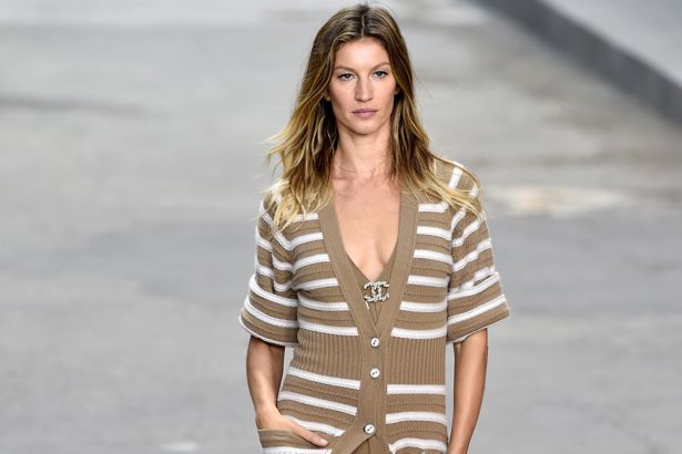 Pour One Out: Gisele Bündchen Is Retiring from the Runway