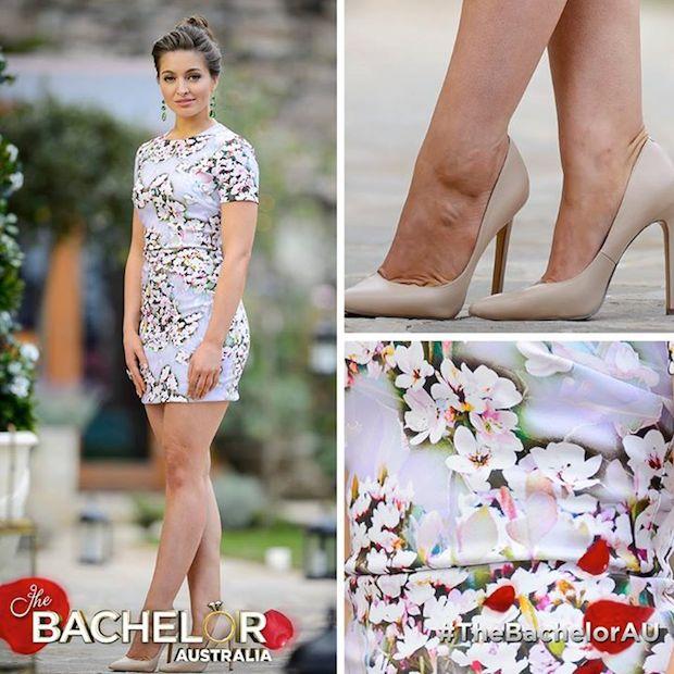 Jessica The Bachelor