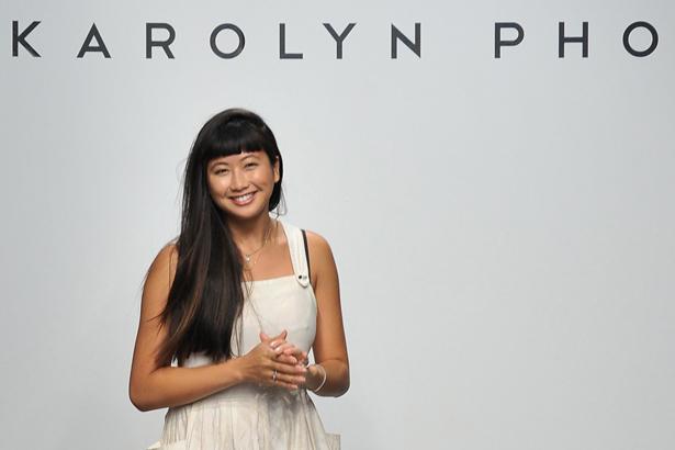 Karolyn Pho