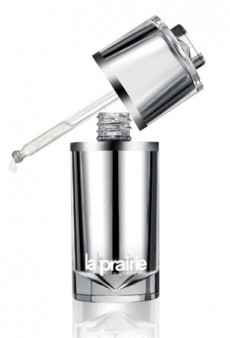 From the Beauty Closet: La Prairie Cellular Eye Essence…Made with Platinum!