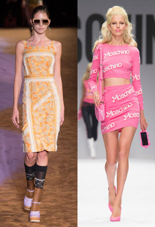 MFW Spring2015 Hits & Misses