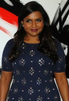 Mindy Kaling Shines at AOL's Speaker Series in Opening Ceremony