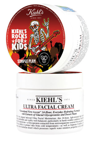 Kiehl S Raises Money For The Simple Plan Foundation