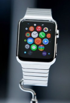 Here's What We Know About the New Apple Watch