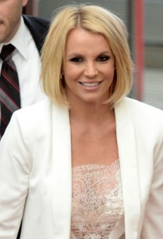 Britney Spears Joins #ShortHairDontCare Nation