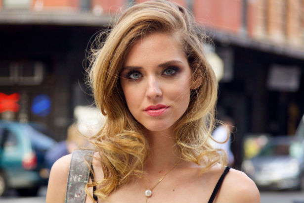 Chiara ferragni s shoe collection is going to make her a lot of