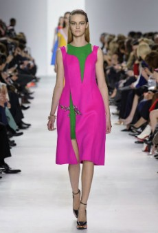 Raf Simons to Show Christian Dior Spring 2015 at the Louvre