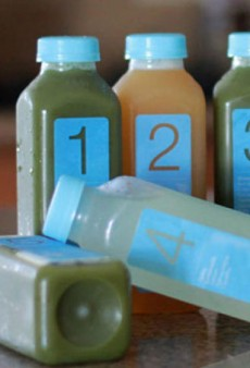 Must-Do or Taboo? Juice Cleanse