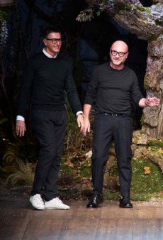 Court Finds Dolce & Gabbana Not Guilty of Tax Evasion
