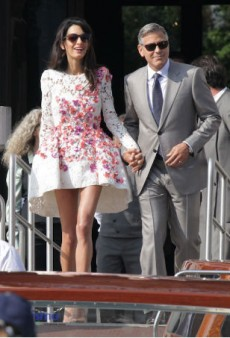 Amal Clooney's Most Stunning Fashion Moments