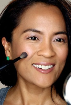 Simplify Your Look With the Right Highlighting Palette