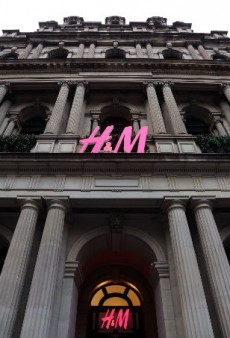 H&M to Release Conscious Denim Collection