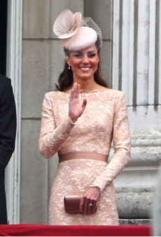 Kate Middleton Is Pregnant Again!