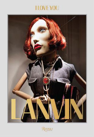 Image: courtesy Lanvin