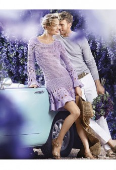 Michael Kors Unveils Resort and Holiday Campaigns