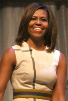 Michelle Obama Is Hosting a Designer Workshop
