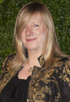 Sarah Burton on Designing Kate Middleton's Wedding Dress, How She Almost Passed Over Role at McQueen