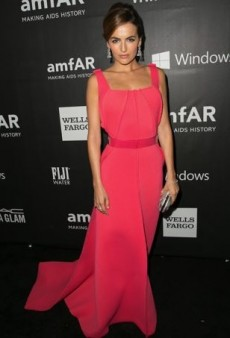 Color Nabs the Spotlight in This Week's Celebrity Best Dressed List