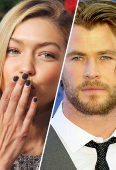 Chris Hemsworth, Gigi Hadid Expected Down Under for Spring Racing Events