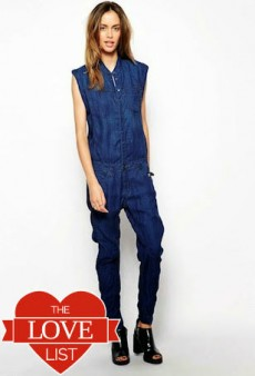 Spring Jumpsuits: The Love List