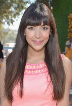 Beauty Diary: New Girl's Hannah Simone on Her Beauty Routine