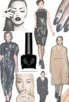 La Couleur Couture Launches New Fall Shades Inspired by the Fall 2014 Runways