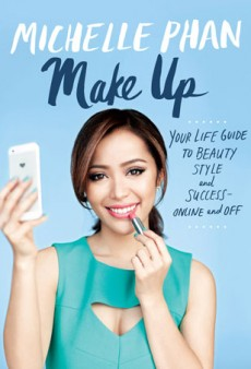Michelle Phan's New Book Tells Readers to 'Make Up' Their Lives