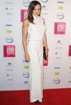 Sportswomen Shine at Women's Health's 'I Support Women in Sports' Awards