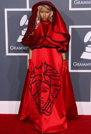 Nicki-Minaj-Grammys-portraitcropped