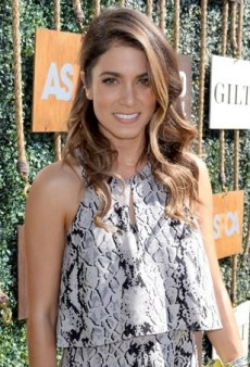 Nikki Reed Puts Her Animal Instincts on Display in Parker