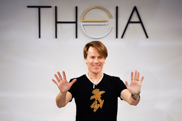 Theia Designer Don O'Neill