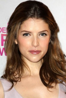 Link Buzz: Anna Kendrick Is the New Face of Kate Spade, Funeral Arrangements for Oscar de la Renta Set