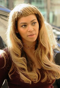 Beyoncé Has Her First Bad Hair Day in, Like, Ever