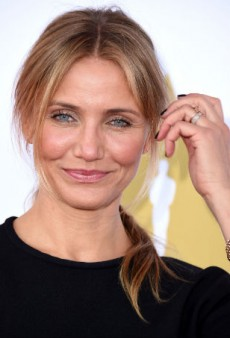 Link Buzz: Cameron Diaz Might Be Engaged, Joan Jett Is Designing a Line for Hot Topic