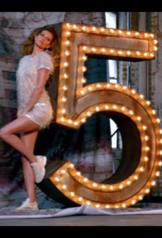 Watch: Baz Luhrmann's Gatsby-Inspired Chanel No. 5 Short Film
