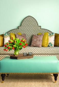 Three Leading Experts on Revamping Your Home with Color