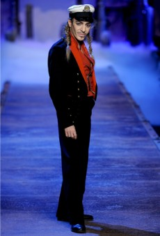 John Galliano to Stage First Margiela Show in London