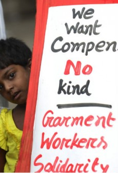 Indian Textile Mill Working Conditions Likened to 'Modern-Day Slavery' in New Report