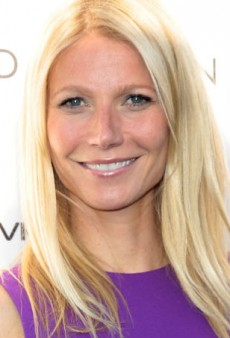 "Watch: Gwyneth Paltrow Is ""Psyched"" Martha Stewart Dissed Her"