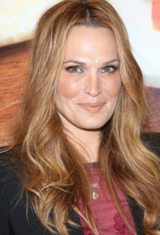 Molly Sims Pregnant with Second Child
