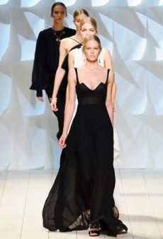 Who Will Replace Peter Copping at Nina Ricci?