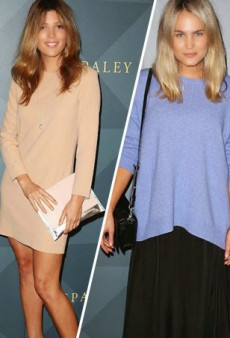 Fashion Bloggers Impress at the Touchstone by Paspaley Launch