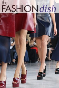 Watch: Runway Shows or Presentations? TheFashionDish Weighs In