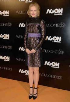 Nicole Kidman Takes a Risk with Her Much-Loved Prada