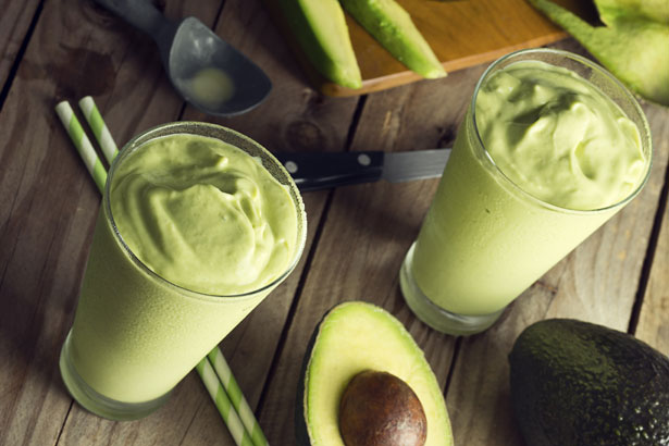 4 Amazing Dessert Recipes Made With Avocados Page 2 Of