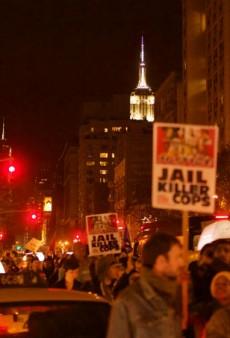 Ferguson Supporters Call for a Black Friday Boycott