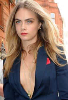 Link Buzz: Cara Delevingne Made a LOT of Money Last Year, Vogue's Guide to Respectful Cultural Appropriation