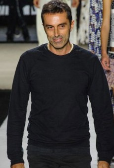 Giambattista Valli to Release Collection with 7 For All Mankind